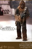 Foto de Star Wars Figura Chewbacca  1/6 Hot Toys