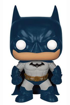 Imagen de Batman Arkham Asylum POP! Vinyl Figura Batman Blue