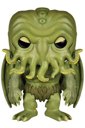 Imagen de Cthulhu POP! Vinyl Figura Cthulhu 9 cm
