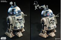 Foto de Star Wars Figura 1/6 R2-D2