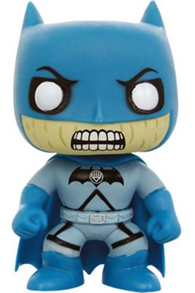 Imagen de DC Comics POP! Vinyl Figura Blackest Night Batman 9 cm