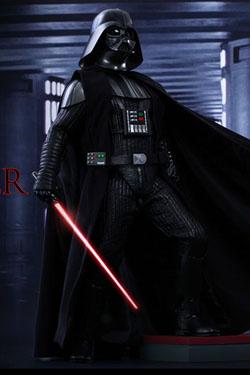 Imagen de Star Wars Figura Darth Vader
