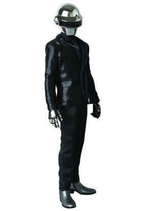 Imagen de Daft Punk Figura RAH 1/6 Random Access Memories Thomas Bangalter 30 cm