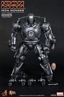 Imagen de Iron Man. Iron Monger