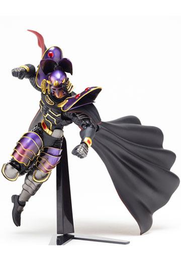 Imagen de Fist of the North Star Figura Revoltech Yamaguchi LR-031 Kaioh 16 cm