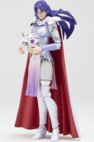 Foto de Fist of the North Star Figura Revoltech Yamaguchi LR-028 Yuria 14 cm