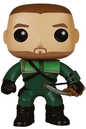 Imagen de Arrow Figura POP! Television Vinyl Oliver Queen 9 cm