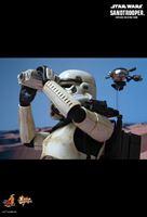 Foto de Star Wars Figura Movie Masterpiece 1/6 Sandtrooper 30 cm
