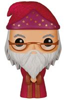 Imagen de Harry Potter POP! Movies Vinyl Figura Albus Dumbledore 10 cm