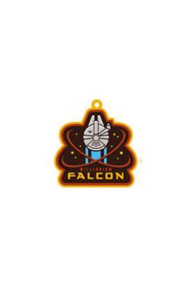 Imagen de Star Wars Episode VII Llavero caucho Millennium Falcon 6 cm