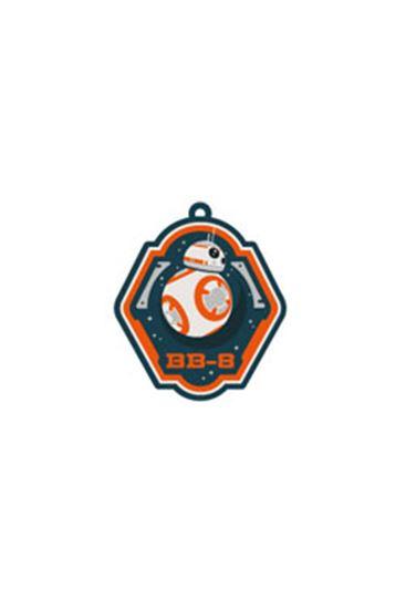 Foto de Star Wars Episode VII Llavero caucho BB-8 6 cm
