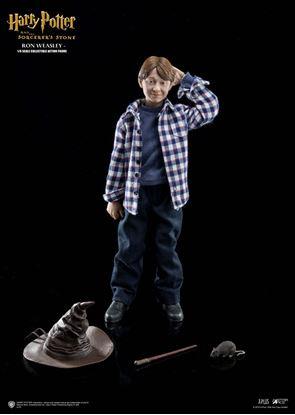 Imagen de Harry Potter My Favourite Movie Figura 1/6 Ron Weasley Casual Wear 25 cm