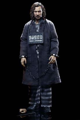 Imagen de Harry Potter My Favourite Movie Figura 1/6 Sirius Black Prisoner Version 30 cm