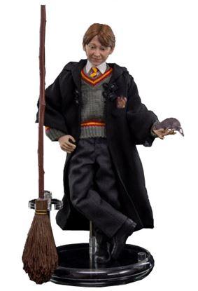 Imagen de Harry Potter My Favourite Movie Figura 1/6 Ron Weasley 25 cm
