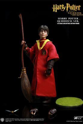 Imagen de Harry Potter My Favourite Movie Figura 1/6 Harry Potter Quidditch Ver. 26 cm
