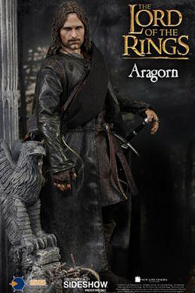 Imagen de El Señor de los Anillos Figura 1/6 Aragorn 30 cm