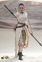 Foto de Star Wars Episode VII Pack de 2 Figuras Movie Masterpiece 1/6 Rey & BB-8
