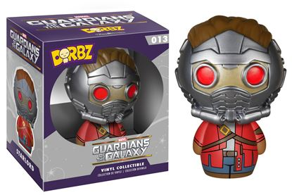 Imagen de DORBZ: GUARDIANS OF THE GALAXY - STARLORD