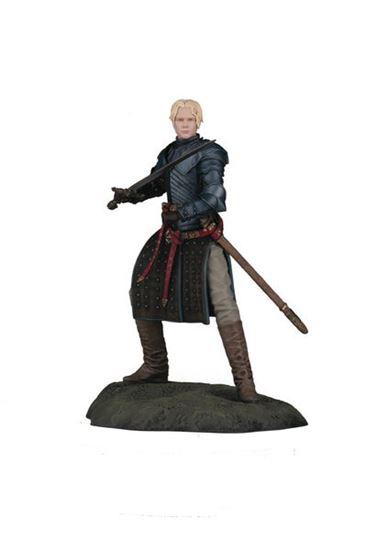 Foto de     Juego de Tronos Estatua PVC Brienne of Tarth 20 cm