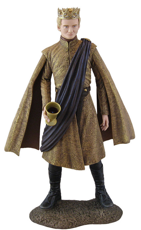 Imagen de Juego de Tronos Estatua PVC Joffrey Baratheon 20 cm