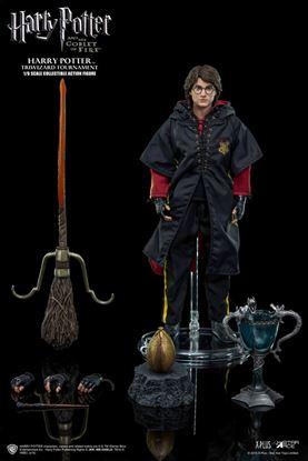 Imagen de Harry Potter My Favourite Movie Figura 1/6 Harry Potter Triwizard Tournament Ver. 29 cm