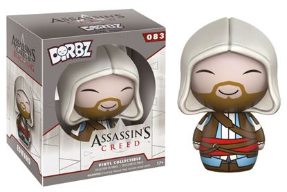 Imagen de Assassin's Creed Vinyl Sugar Dorbz Vinyl Figura Edward 8 cm