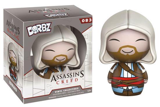 Foto de Assassin's Creed Vinyl Sugar Dorbz Vinyl Figura Edward 8 cm