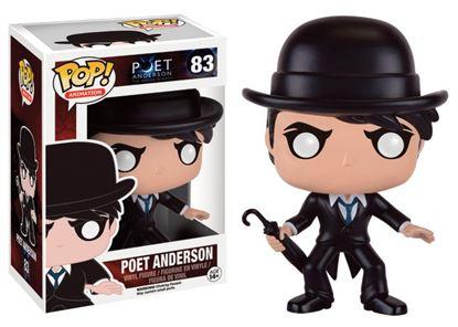 Imagen de Pop! Movies: Poet Anderson - Poet Anderson