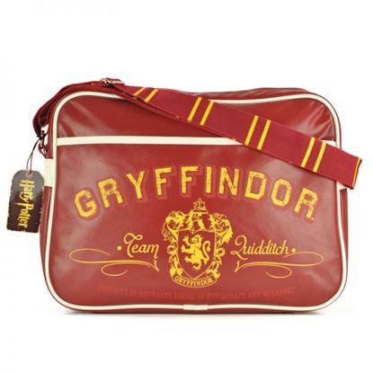 Imagen de Harry Potter Bandolera Gryffindor