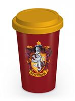 Imagen de Harry Potter Taza de Viaje Gryffindor