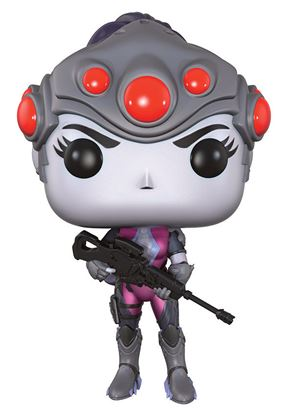 Imagen de Overwatch POP! Games Vinyl Figura Widowmaker 9 cm