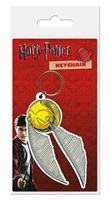 Imagen de Harry Potter Llavero caucho Snitch 6 cm