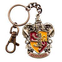 Imagen de Harry Potter Llavero metálico premium Gryffindor 5 cm