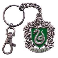Imagen de Harry Potter Llavero metálico premium Slytherin 5 cm