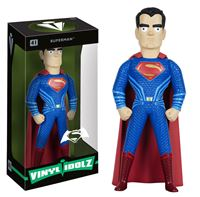Imagen de Batman v Superman Vinyl Sugar Figura Vinyl Idolz Superman 20 cm