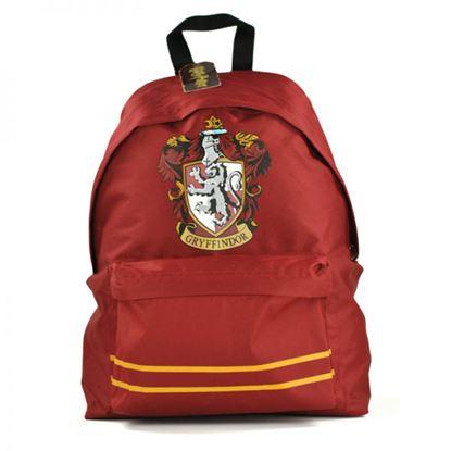 Imagen de Harry Potter Mochila Gryffindor Crest