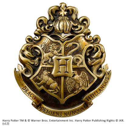 Imagen de Escudo Hogwarts
