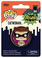 Imagen de DC Universe POP! Pins Chapa 1966 Catwoman