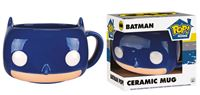Imagen de DC Comics POP! Homewares Taza Batman