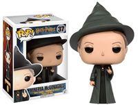 Imagen de Harry Potter POP! Movies Vinyl Figura Professor McGonagall 9 cm