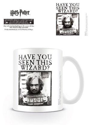 Imagen de Harry Potter Taza Sirius Wanted