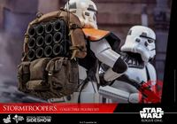 Foto de Star Wars Rogue One Pack de 2 Figuras Movie Masterpiece 1/6 Stormtroopers 30 cm