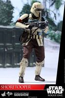 Foto de Star Wars Rogue One Figura Movie Masterpiece 1/6 Shoretrooper 30 cm