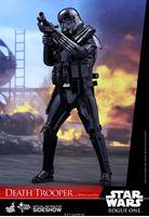 Foto de Star Wars Rogue One Figura Movie Masterpiece 1/6 Death Trooper Specialist 32 cm
