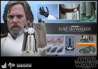 Foto de Star Wars Episode VII Figura Movie Masterpiece 1/6 Luke Skywalker 28 cm