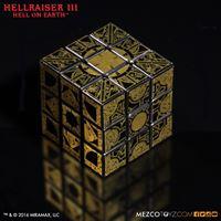 Imagen de Hellraiser III Réplica Dado Lament Configuration 9 cm