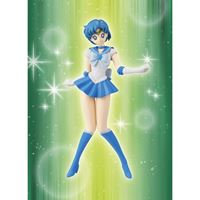 Imagen de SAILOR MOON BANPRESTO - AMY SAILOR MERCURY GIRLS MEMORIES VER.
