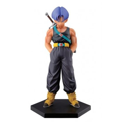 Imagen de DRAGON BALL DXF CHOZOUSYU - TRUNKS