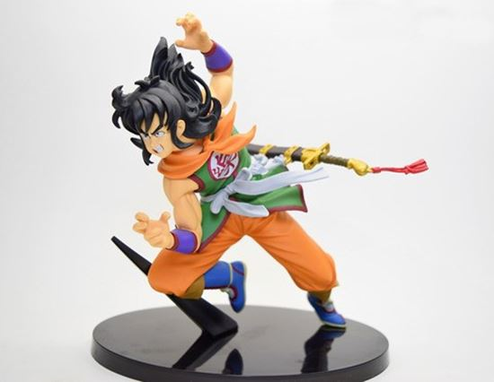 Foto de DRAGON BALL SCULTURES - YAMCHA