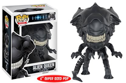 Imagen de Aliens POP! Movies Vinyl Figura Alien Queen 15 cm